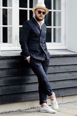 outfit casual hombre