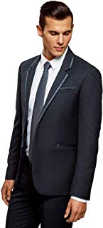 traje hombre outfit formal